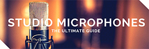 best-recording-microphones