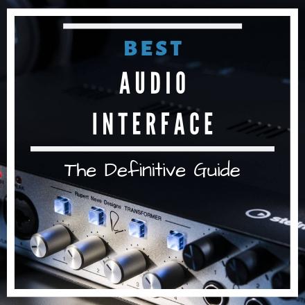 Best Audio Interface 2019: USB | Thunderbolt | Firewire