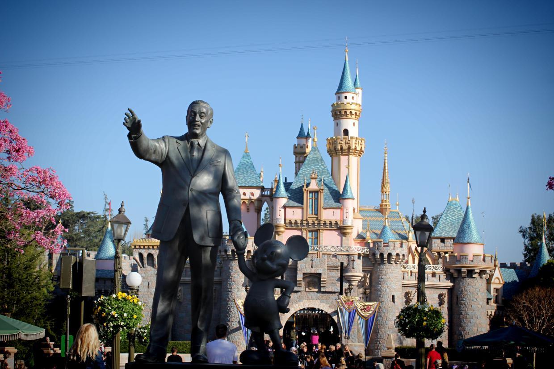 Disneyland,Paris