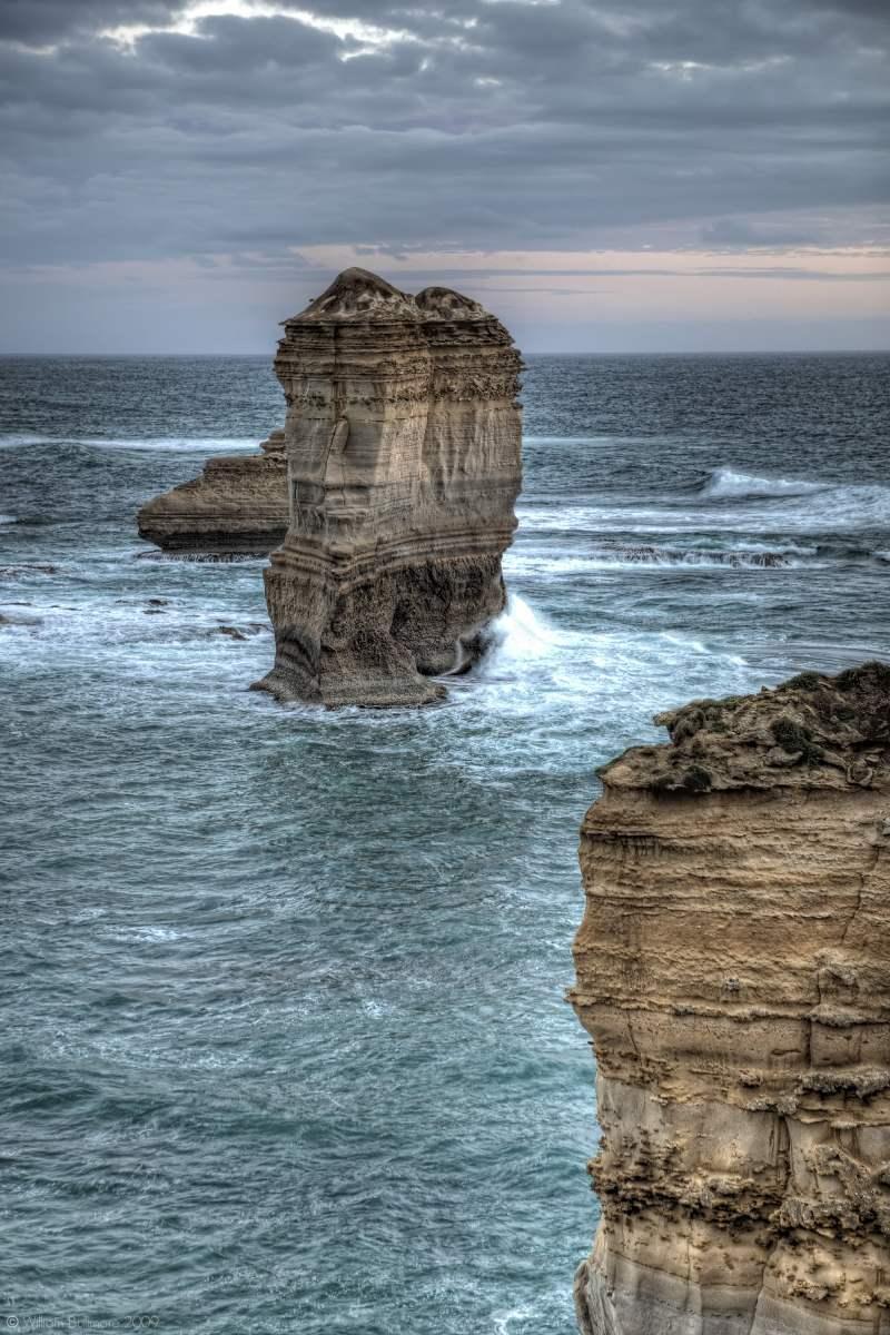 Limestone Stack Victoria