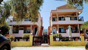 Villa Teresa Luxury Suites