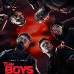amazon the boys series cover