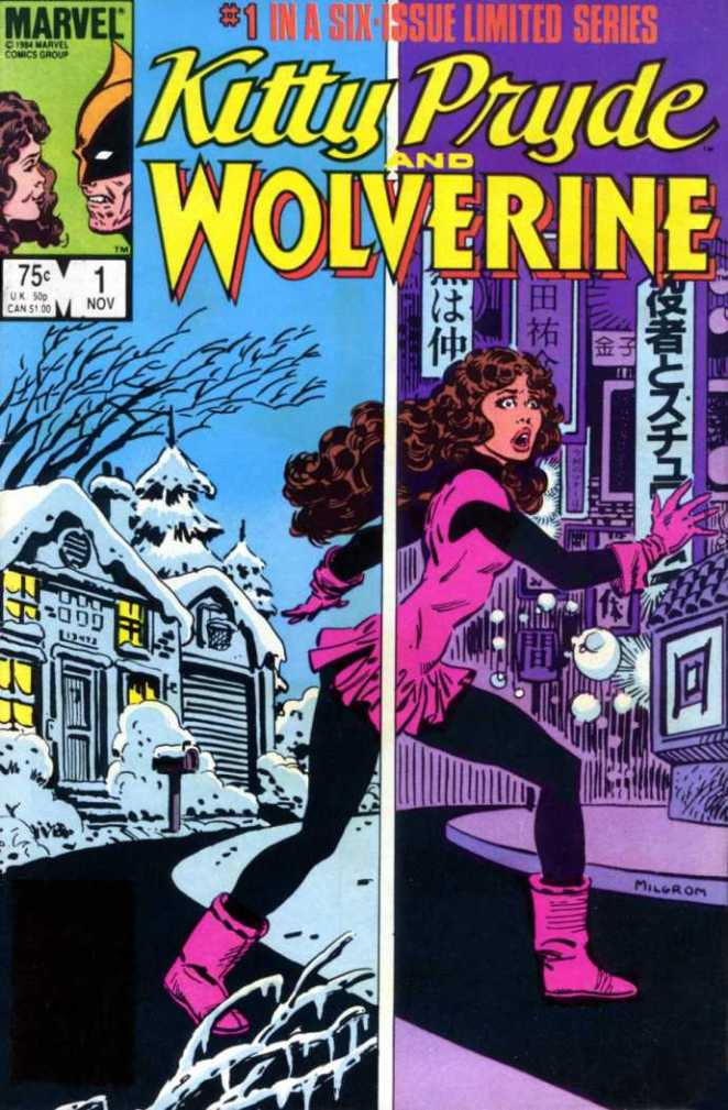 Kitty_Pryde_and_Wolverine_Vol_1_1