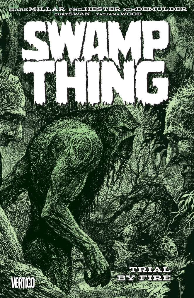 swamp thing origin