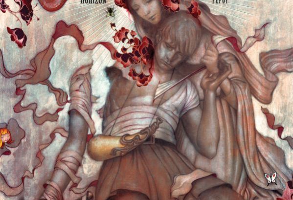 Fables #81 Cover
