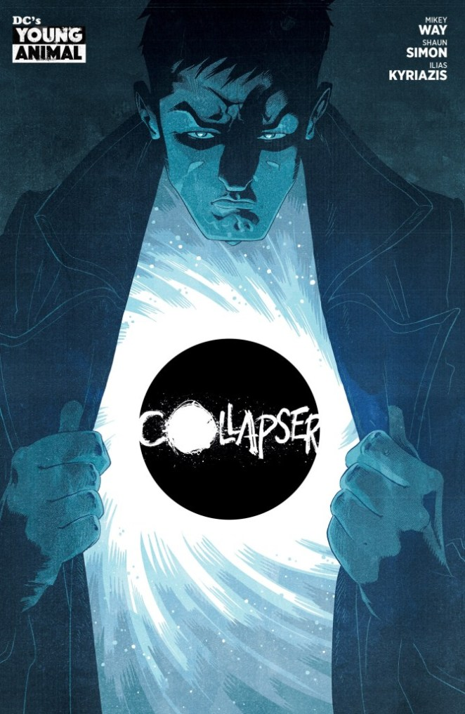 Collapser DC's Young Animal