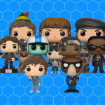 Funko Pop Collectibles