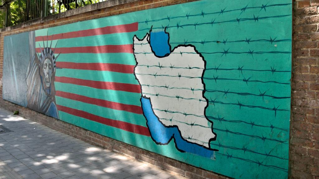 warto jechać do Iranu