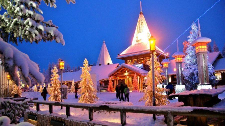 http://www.visitrovaniemi.fi