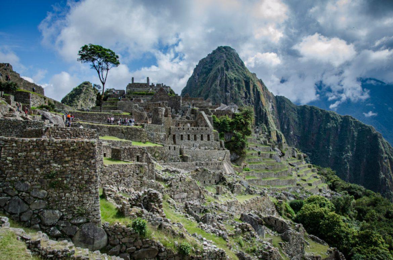 Jak dostać się na Machu Picchu