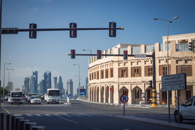 Doha Katar