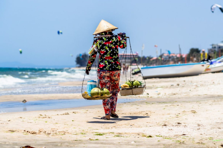 Wietnam Mui Ne
