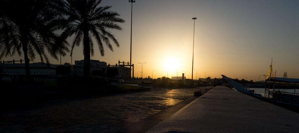 zwiedzanie Kataru