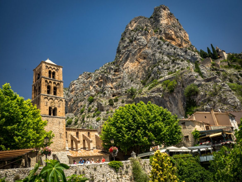 7 najpiękniejszych miasteczek Prowansji