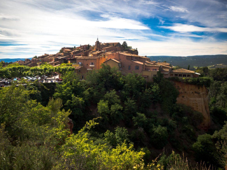7 najpiękniejszych miasteczek w Prowansji