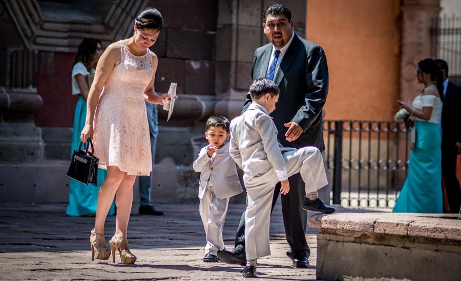 zwiedzanie Meksyku