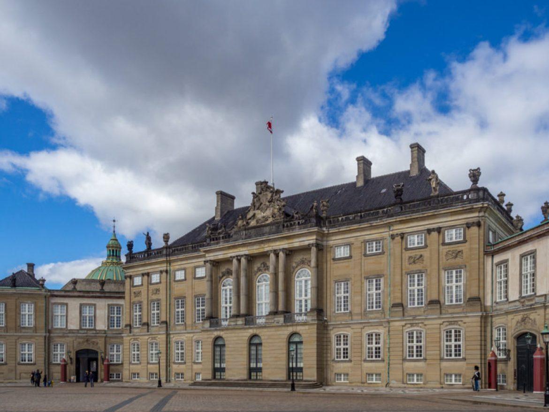 Dania Kopenhaga
