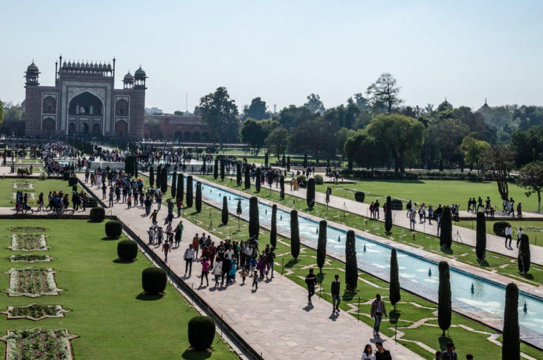Indie Tadz Mahal