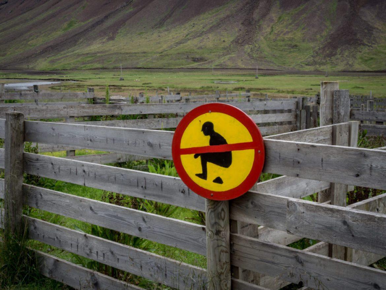 Islandia Koszty