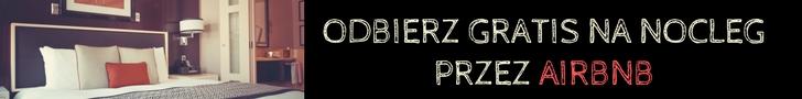 Nocleg w Prowansji