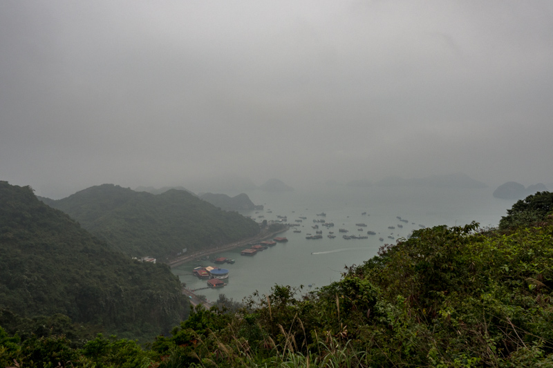 Wyspa Cat Ba