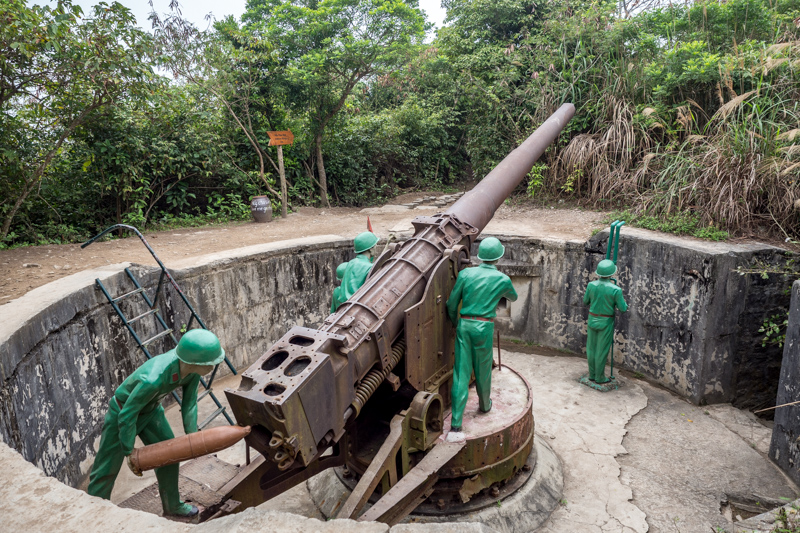 Canon Fort
