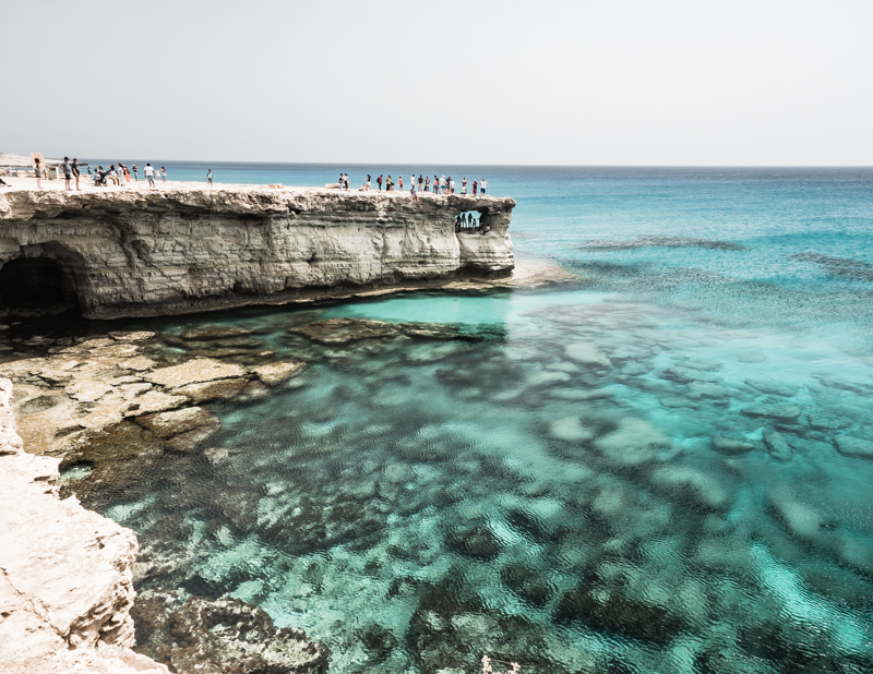 Cape Geco, Cypr