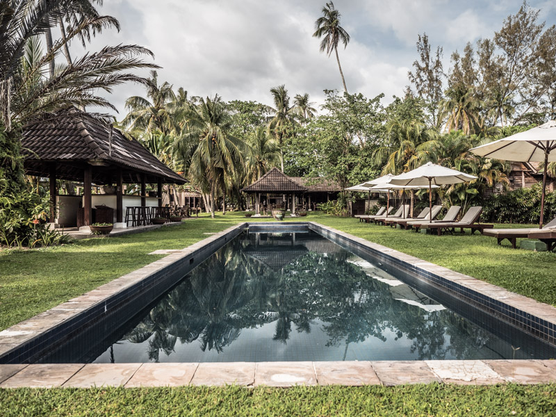 basen Bon Ton Resort