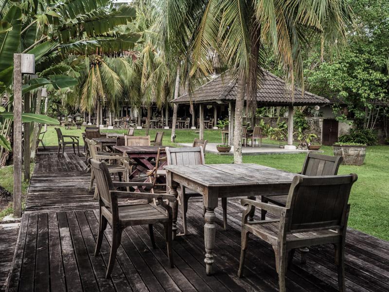 Restauracja Temple Tree