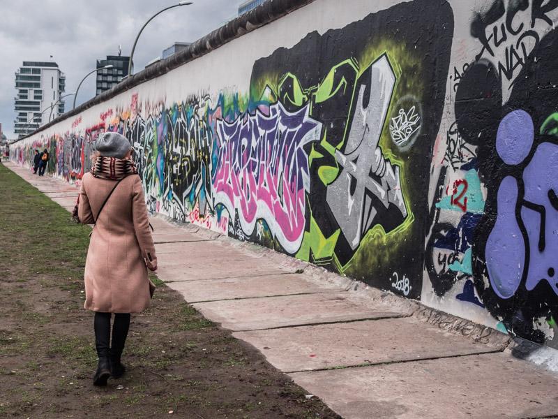 Berlin na weekend
