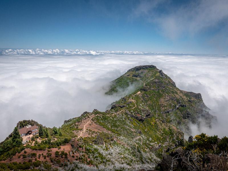 atrakcje Madery