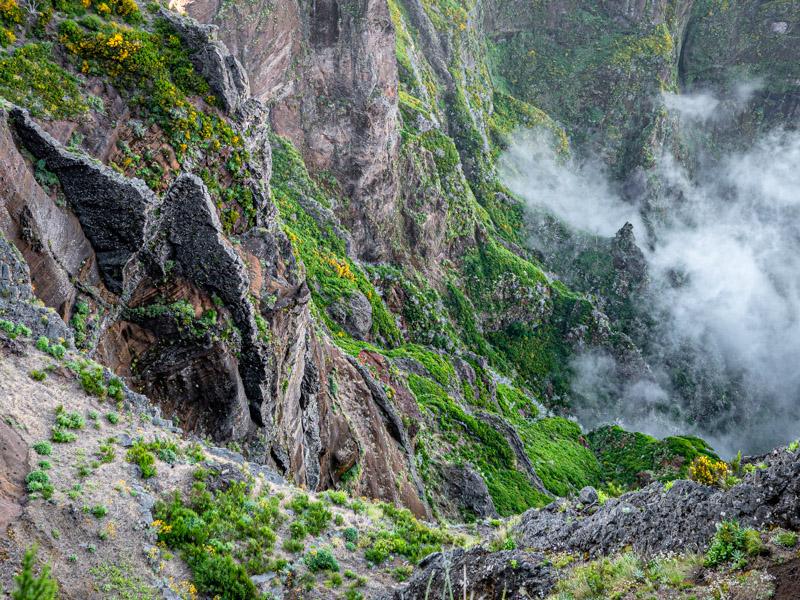 zwiedzanie Madery