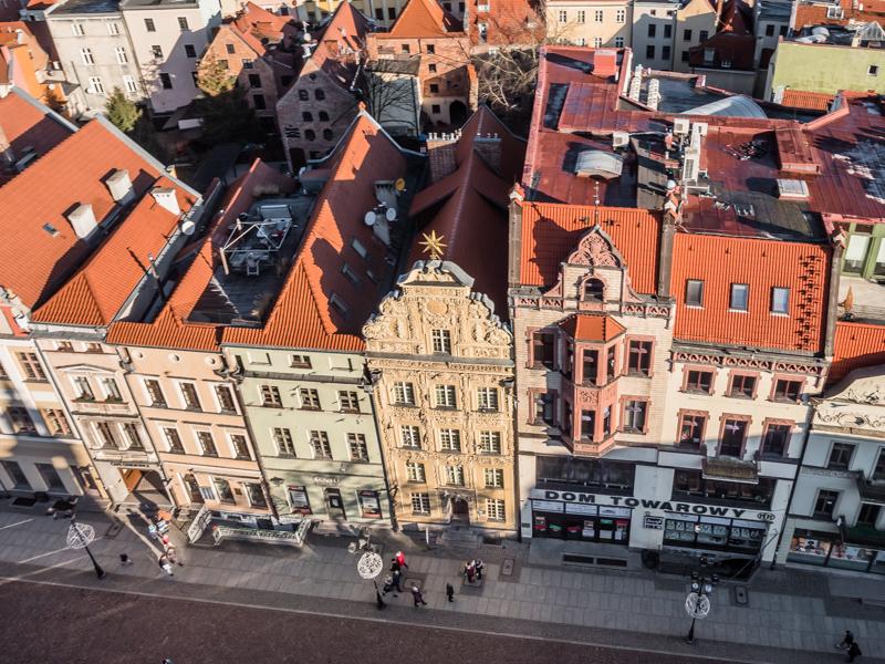 Toruń na weekned