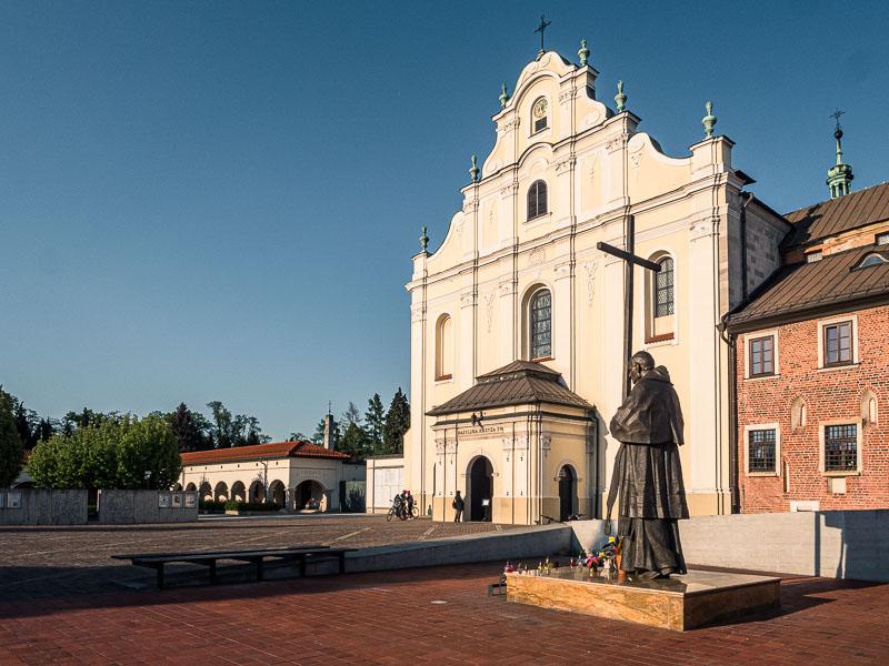 Opactwo Cystersów Kraków