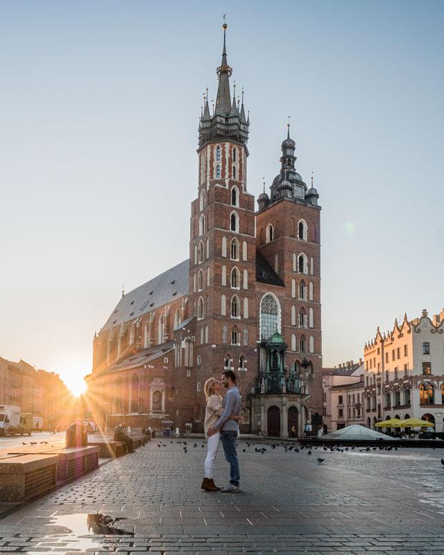 Kościół Mariacki, Kraków