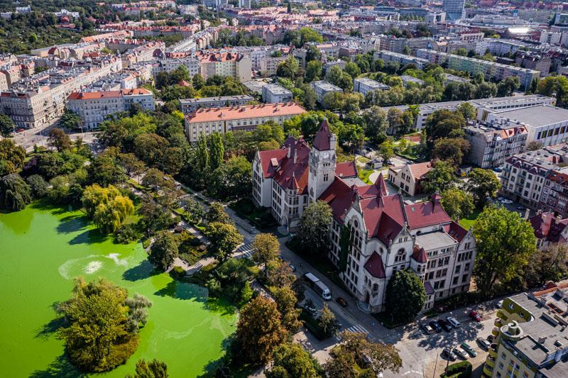 Wrocław na weekend