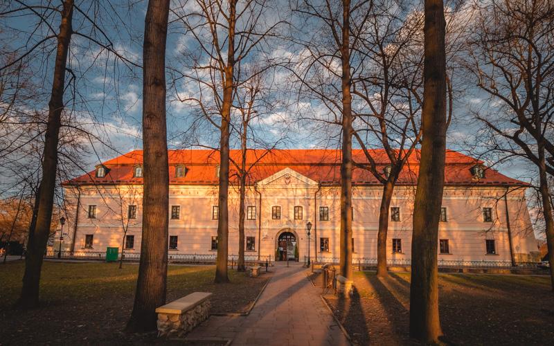 Okolice Krakowa atrakcje