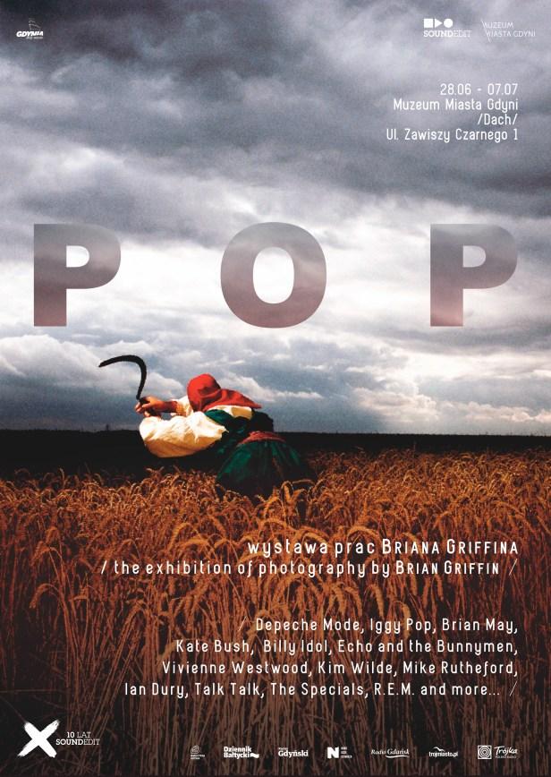 Brian Griffin - POP