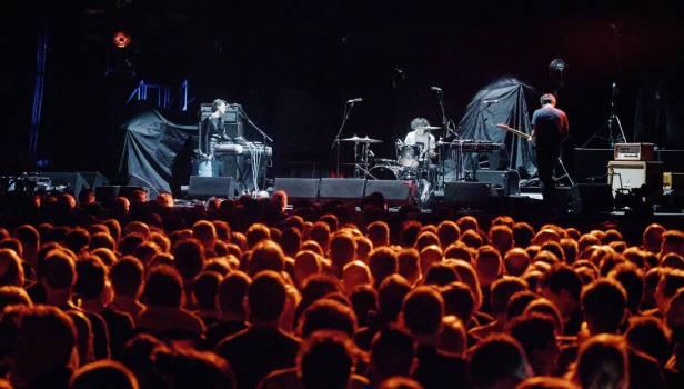 Re-Tros - Global Spirit Tour 2017