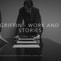 Brian Griffin - Works & other stories