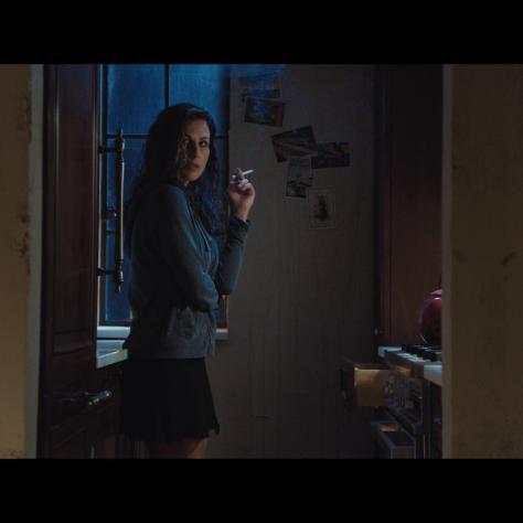 Kadr z filmu Matilda