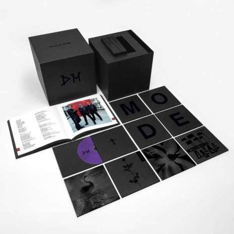 MODE BOX: zawartość