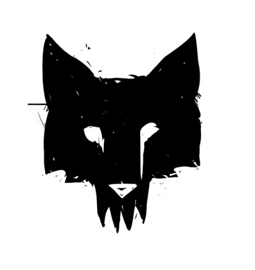 WeirdWolves Logo