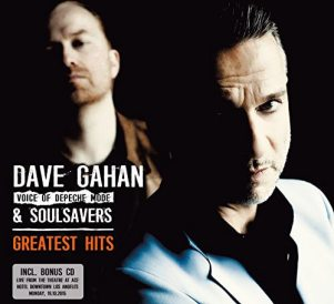 DAVE GAHAN & SOULSAVES Greatest HitsLIVE 2015 2CD set in digipak depeche mode voice (1)