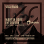 Wywiad z Martinem Gorem dla radia Dublab