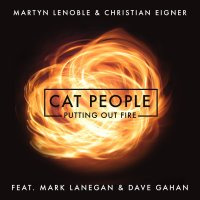 Cat People (Putting Out Fire) [feat. Mark Lanegan & Dave Gahan]  - już jest!