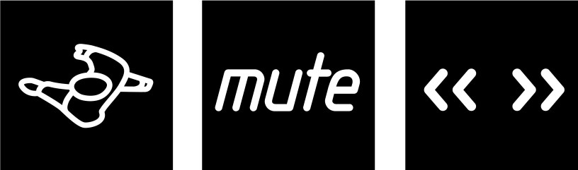 Mute Records Logo