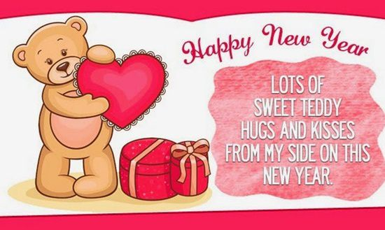 Happy new year love wishes for wife 2019 happy new year love wishes for wife m4hsunfo