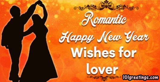 Happy new year wishes for lover 2019 m4hsunfo