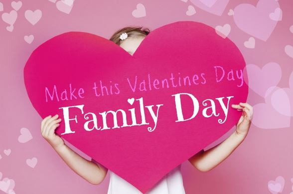 Valentines Day Quotes For Dad From Daughter: Best Valentines Day Quotes For Family Members & Relatives
